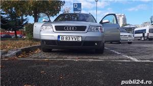 Audi A6 C5 2.5 TDI 2001 URGENT - imagine 1