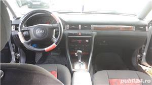 Audi A6 C5 2.5 TDI 2001 URGENT - imagine 5