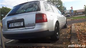Audi A6 C5 2.5 TDI 2001 URGENT - imagine 10