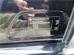 Vw Passat B7, 2.0 TDI, 170cp, euro5, automata, 2012. - imagine 6