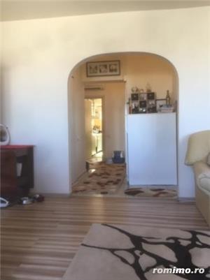 Apartament 3 camere 80mp Casa de Cultura  - imagine 4