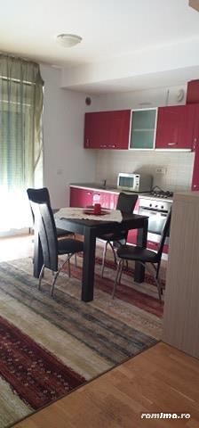 The Ring!Apartament cu 2 camere in bloc nou/parcare subterana - imagine 2
