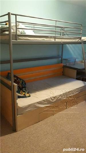 Tomis Nord, Liceul Decebal, 2 camere, vanzari constanta, imobiliare - imagine 7