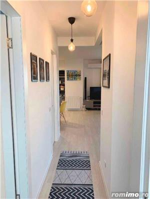 Apartament cochet 3 camere Floreasca - imagine 3