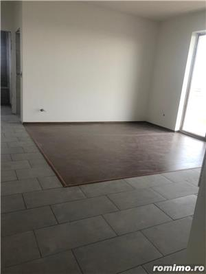 Apartament generos 2 camere Giroc Bloc nou - imagine 1