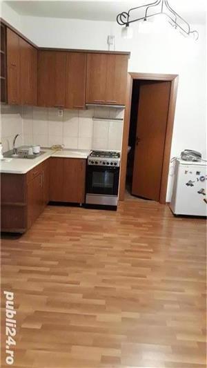PF dau in chirie apartament o camera living- bucatarie baie camara  zona Garii . - imagine 5