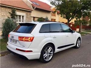 Audi Q7 - imagine 4