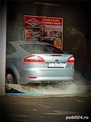 Ford Mondeo - imagine 2