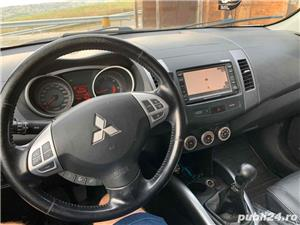 Mitsubishi outlander (full options) - imagine 7