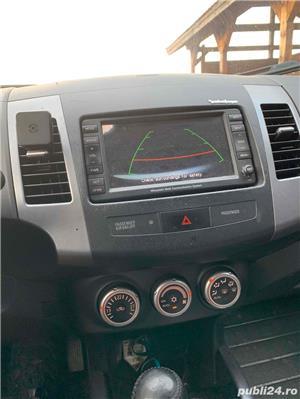 Mitsubishi outlander (full options) - imagine 2