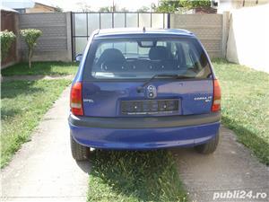 Dezmembrez Opel Corsa - imagine 2