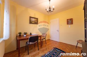 Apartament 4 camere în zona Polivalenta- Malul Muresului - imagine 9