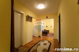 Apartament 4 camere în zona Polivalenta- Malul Muresului - imagine 8