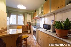 Apartament 4 camere în zona Polivalenta- Malul Muresului - imagine 4