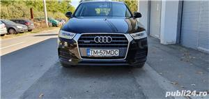 Proprietar ! vand Audi Q3 - imagine 1