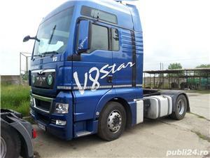 angajam sofer profesionist pentru curse nationale pe camion cu frig 40 tone - imagine 1