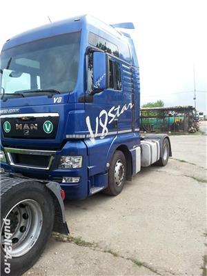 angajam sofer profesionist pentru curse nationale pe camion cu frig 40 tone - imagine 2
