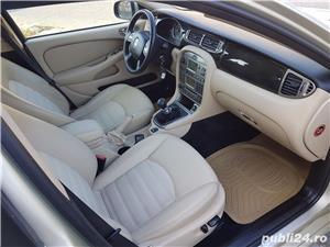 Jaguar x-type - imagine 5