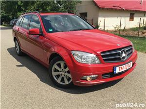 Mercedes-benz Clasa C C 220 - imagine 2