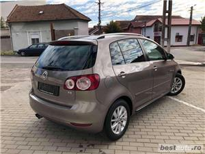 Volkswagen Golf Plus 1.4 TSI 2010 HIGHLINE Import Germania  Impecabil - imagine 4