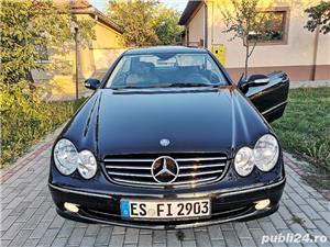 Mercedes CLK-An 2005-Facelift 1.8 Kompressor 163 cai Euro 4 - imagine 3