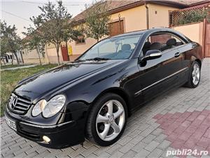 Mercedes CLK-An 2005-Facelift 1.8 Kompressor 163 cai Euro 4 - imagine 2
