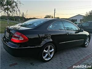 Mercedes CLK-An 2005-Facelift 1.8 Kompressor 163 cai Euro 4 - imagine 5