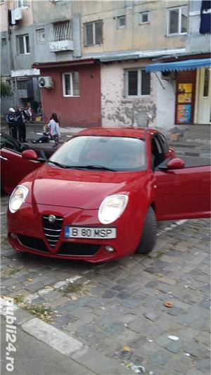 Alfa romeo MiTo - imagine 4