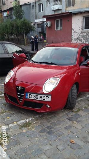 Alfa romeo MiTo - imagine 1