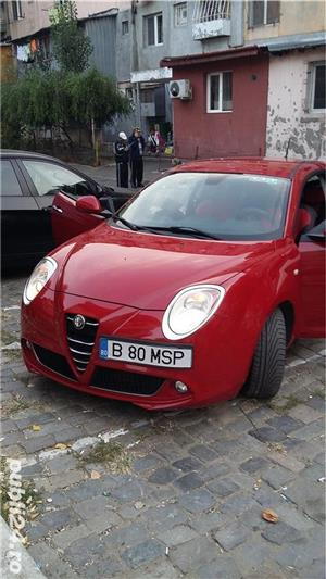 Alfa romeo MiTo - imagine 2