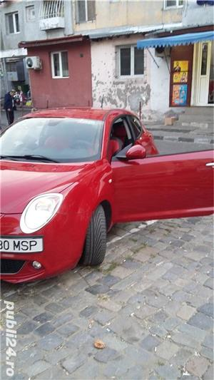 Alfa romeo MiTo - imagine 5