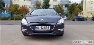 Peugeot 508,VAND/SCHIMB,An 2013,Automata,Senzori,NAVI,Full,Impecabila INT/EXT/TEHNIC - imagine 5