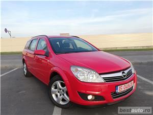 Opel Astra H 1.7CDTI 110CP 2008 Klima Pilot Automat Bluetooth Jante Cauciucuri NOI Iarna - imagine 3