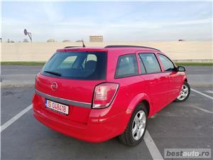 Opel Astra H 1.7CDTI 110CP 2008 Klima Pilot Automat Bluetooth Jante Cauciucuri NOI Iarna - imagine 10