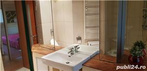 Apartament central, 4 camere  transformat in 2 camere ,zona Mosilor - imagine 9
