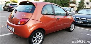 Ford Ka - imagine 3