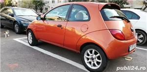 Ford Ka - imagine 4