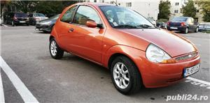Ford Ka - imagine 2