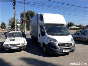 Fiat Ducato an 2015  - imagine 4