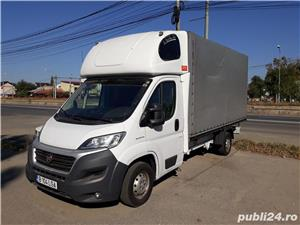 Fiat Ducato an 2015  - imagine 3