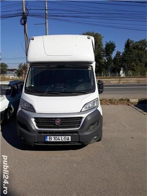 Fiat Ducato an 2015  - imagine 6