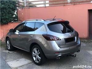 Nissan Murano - imagine 3
