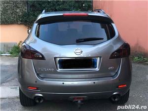 Nissan Murano - imagine 2