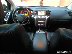Nissan Murano - imagine 8