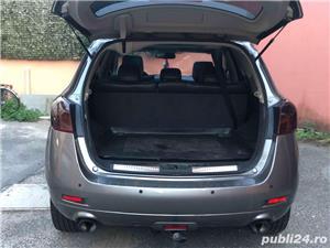 Nissan Murano - imagine 6