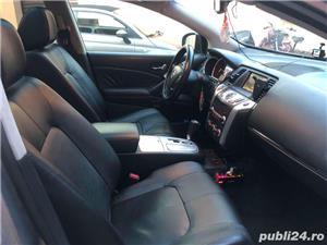 Nissan Murano - imagine 7