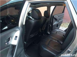 Nissan Murano - imagine 9