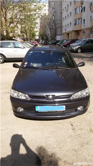 Peugeot 306-Automata - imagine 3