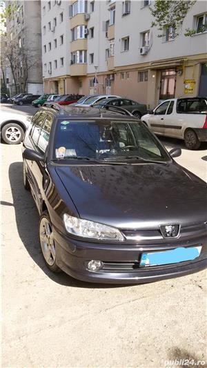 Peugeot 306-Automata - imagine 2