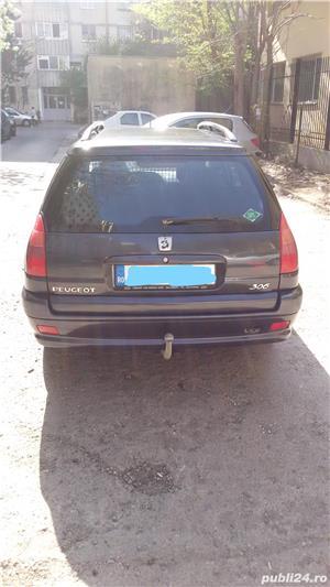 Peugeot 306-Automata - imagine 5